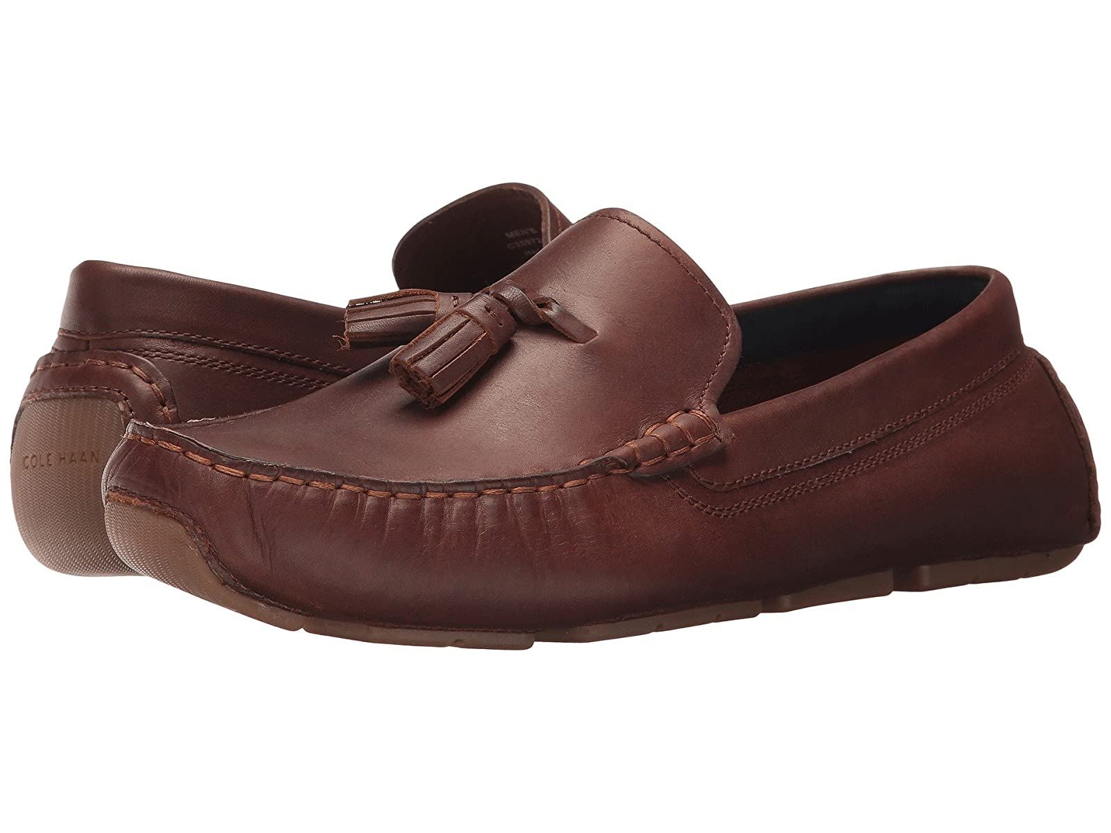 Cole Haan Kelson TasselCheap and distinctive eye-catching shoes