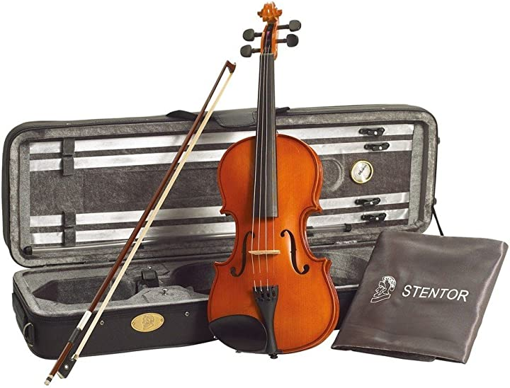 Violino 4/4 stentor 1560a conservatoire ii