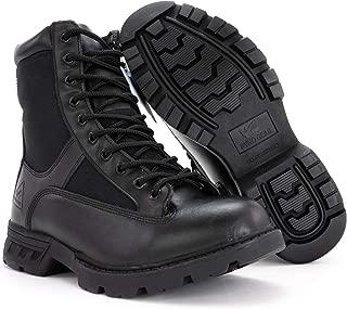 Ry-Tac Coolmax Black Tactical Combat Boots