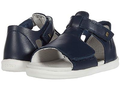 Bobux Kids I-Walk Mirror (Toddler) (Navy 1) Kids Shoes