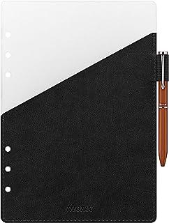 ファイロファックス システム手帳 リフィル A5 ペンホルダー ブラック 341006 正規輸入品