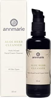 Annmarie Skin Care Aloe-Herb Facial Cleanser - Gentle
