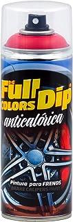 SPRAY FULL DIP ANTICALORICO 400 ML - Rojo CAL003