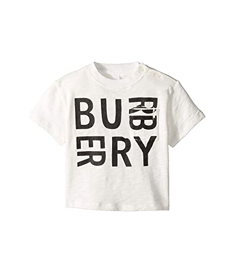 Burberry Kids Mini Furgus T-Shirt (Infant/Toddler)