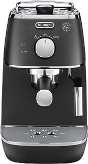DELONGHI ECI 341.BK Distinta Classic Espresso Machine - 1 L - Black