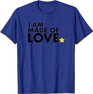 Steven Universe I Am Made Of Love T-Shirt