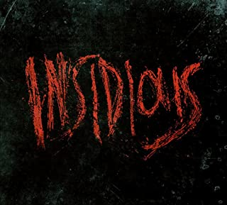 joseph bishara insidious (original motion picture score) songs