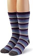 Warrior Alpaca Socks - Women's Outdoor Alpaca Wool Socks, Terry Lined with Comfort Band Opening