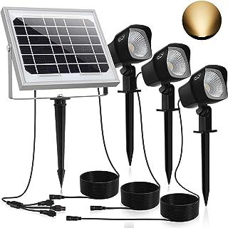 10 Mejor Iluminacion Solar Piscinas de 2020 – Mejor valorados y revisados