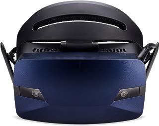Acer OJO 500 Casque de visualisation dédié Noir, Bleu 600 g OJO 500, Casque de visualisation dédié, Noir, Bleu, 100°, Uniforme, 6,9 cm, LCD