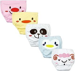 Baby Toddler 5 Pack Cotton Underwear B96¡