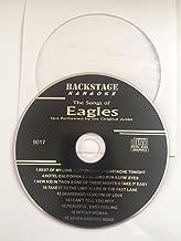 eagles karaoke cd