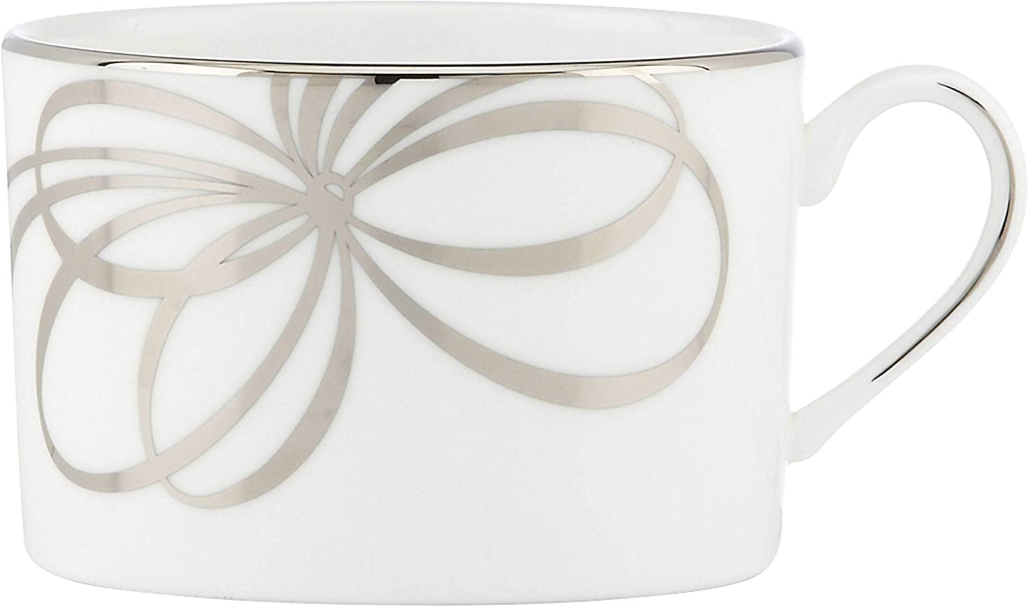 Kate Spade Max 58% OFF Belle Boulevard National uniform free shipping Cup LB 0.40 White