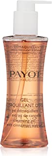 Payot Gel Demaquillant DTox Cleansing Gel - Cinnamon Extract by Payot for Women - 6.7 oz Gel, 201 ml