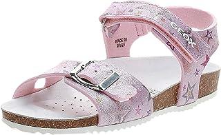 GEOX Adriel girls' Girls Fashion Sandals