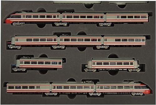 Odakyu 7000 Series Romance Car LSE (Revival Old Colour Ver.) (11-Car Set) (Model Train) (japan import)
