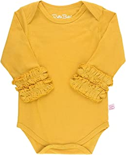 YAYAZAN Baby Infant Toddler Onesies Bodysuits Push My Button Letter Language Girls New Print Jumpsuit Playsuit Outfits