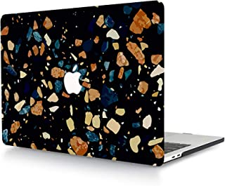 Bandless AJYX - Funda rígida de plástico solo compatible con la versión antigua MacBook Pro de 13 pulgadas (modelo: A1278,...