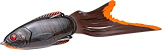 Strike King Lures, Hack Attack Pad Perch Lure, Freshwater 6