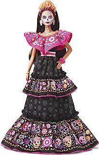 Barbie Collector, Día de Muertos 3, Muñecas para niñas de 6 años en adelante