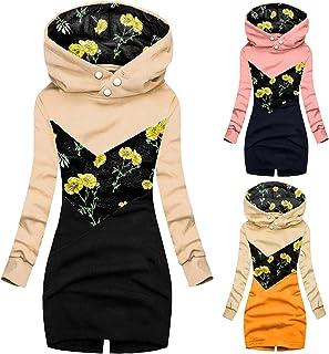 YfiDSJFGJ Sweatshirts for Women Sweatshirt Long Sleeves Keep Warm and Comfortable Sweaters for Women