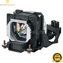 for Fit Panasonic ET-LAE900 Projector Lamp w/Housing GLH-142 for PT-AE900U PT-AE900E by WoProlight