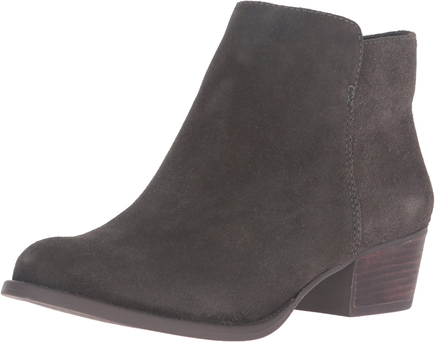 Jessica Simpson Womens Delaine Ankle Boot