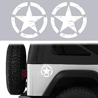 Hooke Road White Star 6.3