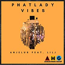 Phat Lady Vibes (feat. LIL J)