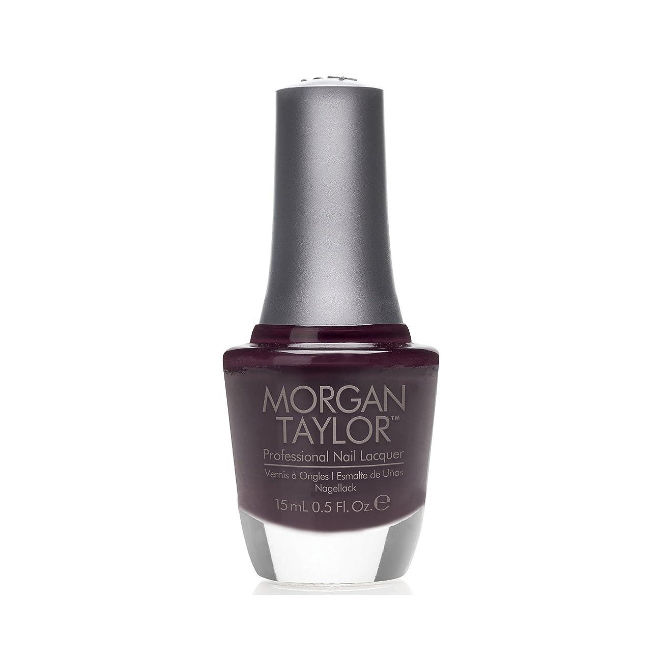 不振お客様敬なMorgan Taylor - Professional Nail Lacquer - Well Spent - 15 mL / 0.5oz