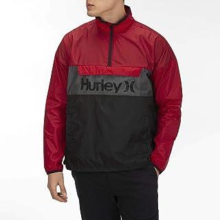 Hurley Men's Siege Coaches Jacket