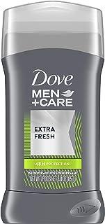 Dove Men+Care Deodorant Stick Extra Fresh, 48HR Protection + Triple Action Moisturiser 85 g