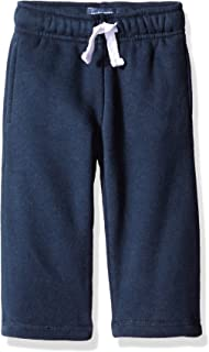 The Children's Place Baby Boys' Gym Uniform Fleece Pant