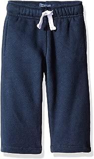 Baby Boys' Gym Uniform Fleece Pant
