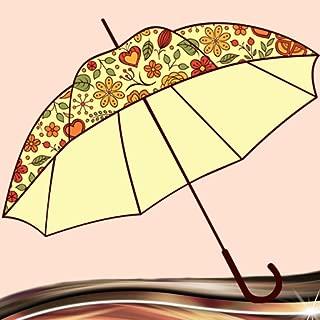 Umbrella Photo Collage