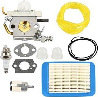 Butom Carburetor+Air Filter+ Gasket+Fuel Line Tune Up Kit for C1M-K77 Echo PB-403H..