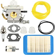 Best echo pb 580t carburetor kit Reviews