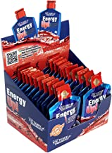 Weider Energy Up Watermelon Flavor Gel with Added Sodium Immediate Energy – 24 Count Estimated Price : £ 23,25