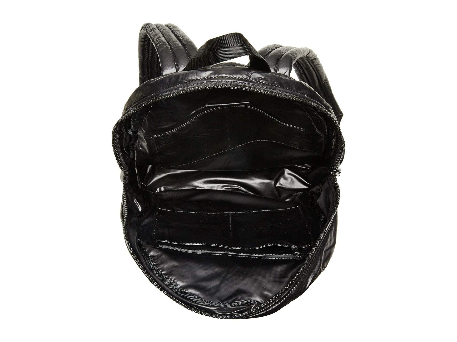 Black Backpack Riley Minkoff Rebecca Puffy TUzFqaz