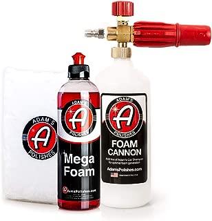 Best adams premium foam gun Reviews