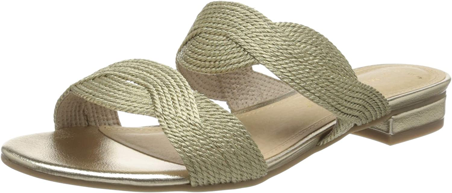 Marco Special price Long Beach Mall Tozzi Mules Women's