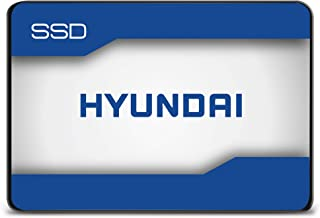 Hyundai 120GB Internal SSD SATA III, TLC, 2.5