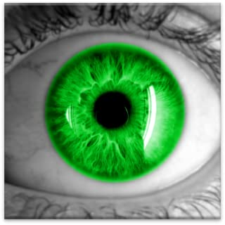 NiceEyes - Eye Color Changer