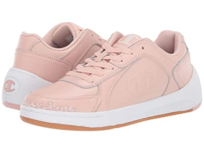 Champion Super C Court Low Mono (Spiced Almond) Women