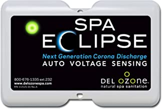 del ozone spa eclipse