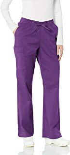 Women's Quick-Dry Stretch Scrub Pant
