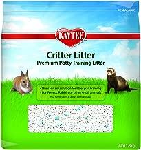 Best hamster toilet litter Reviews