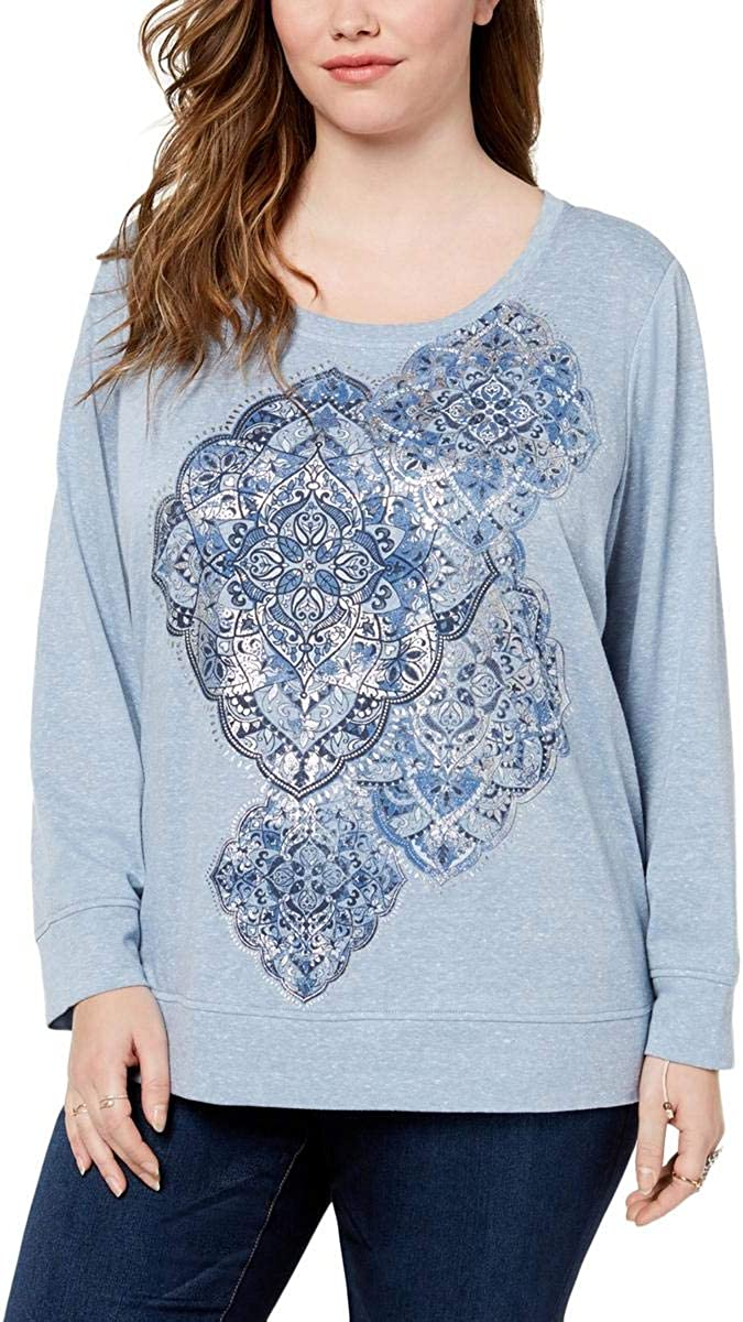 Style & Co. womens Pullover