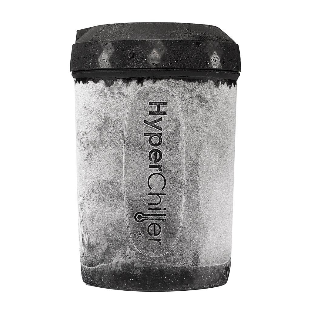HyperChiller HC2 Patented Coffee Beverage