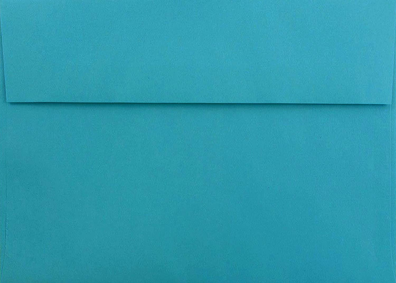 Teal Aqua 25 Pack A7 Envelopes 5.25 5 Classic In x Philadelphia Mall Cards 7 for 7.25